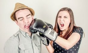 storytelling conflict