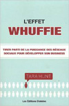 whuffie effect book