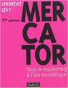mercator book