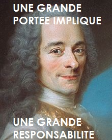 Diverting quote voltaire