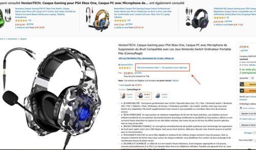 optimize amazon seller product