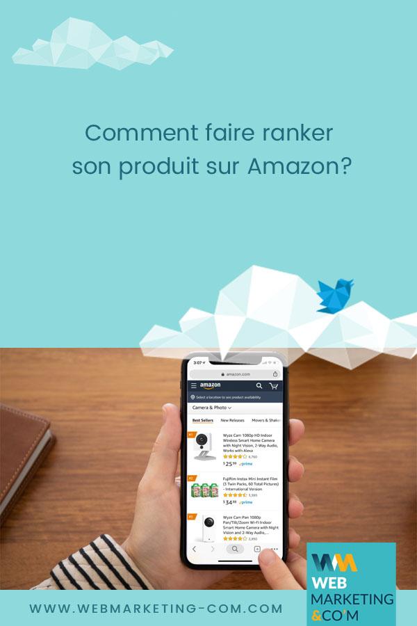 How to rank your product on Amazon? via @webmarketingcom