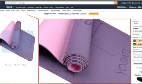 Amazon central seller image dimensions
