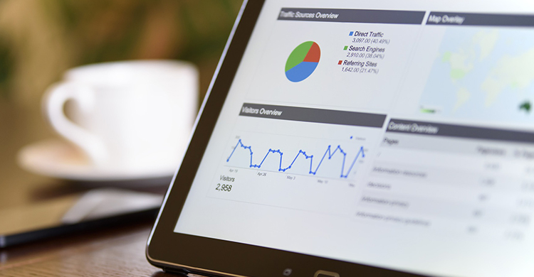 ▷ Gradually increase your conversions with the Webanalytics approach 2020