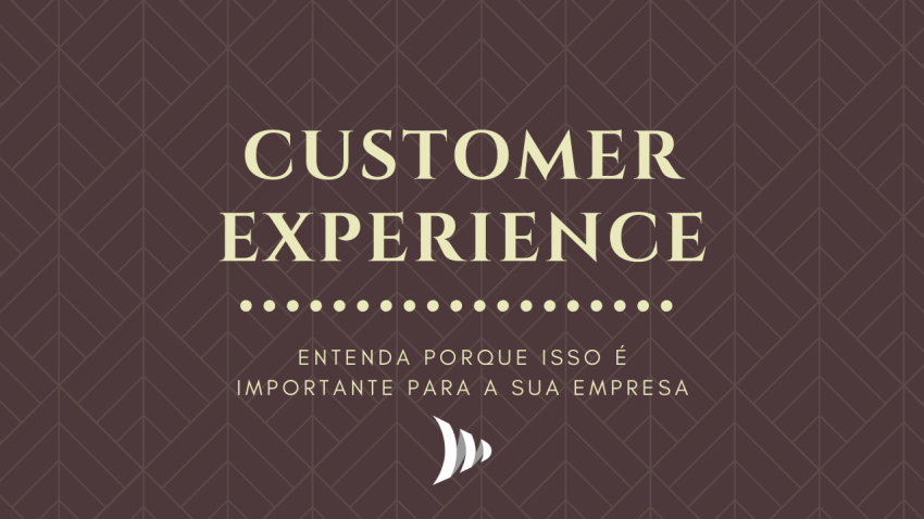 Customer Experience (CX): consumer experience
