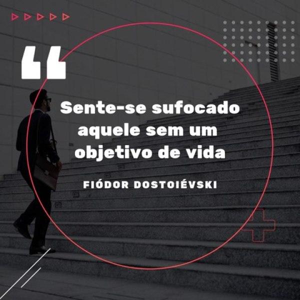frases Dostoiévski