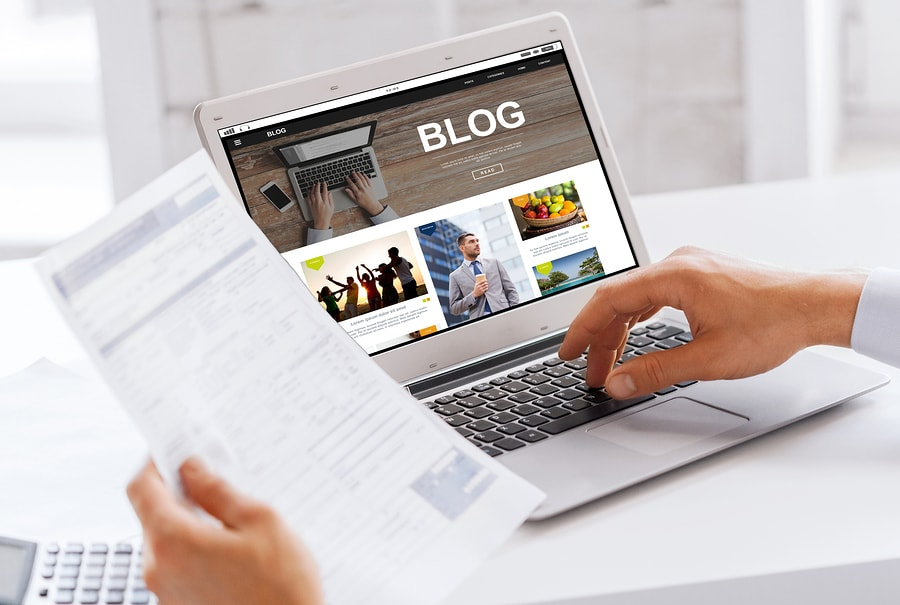 5 examples of professional blogs in surprising fields 2020