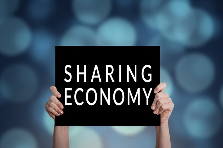 5 tips to get started in the collaborative economy. 2020