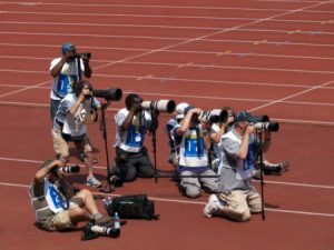 Take into account the hidden aspirations of photographers