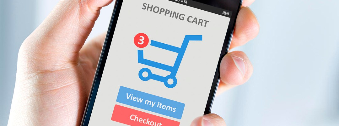 Is m-commerce about to enter its peak? – IDEA YOUR BLOG SITE 2020