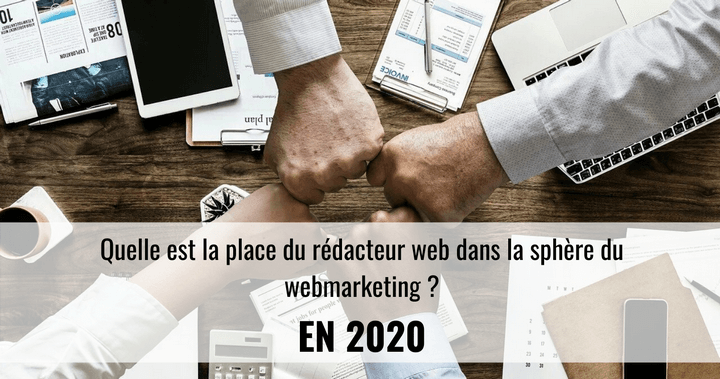 ▷ The web editor, center of gravity of the webmarketing forces? 2020 Guide