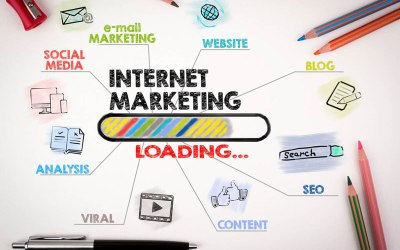 ▷ When web marketing and web hosting become inseparable 2020 Guide