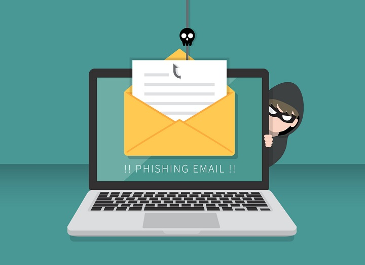 ▷ Phishing and spam in times of coronavirus 2020 Guide