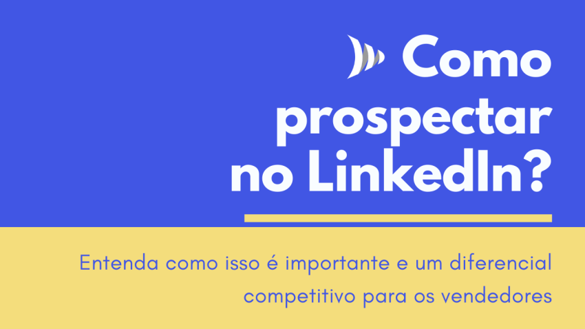 How to prospect on LinkedIn?