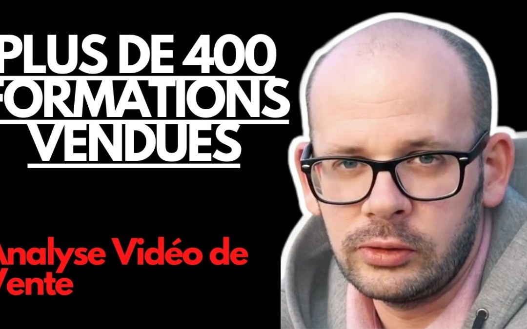 ▷ How does Jean Rivière SELL? COPYWRITING Analysis (Sales Video) 2020 Guide