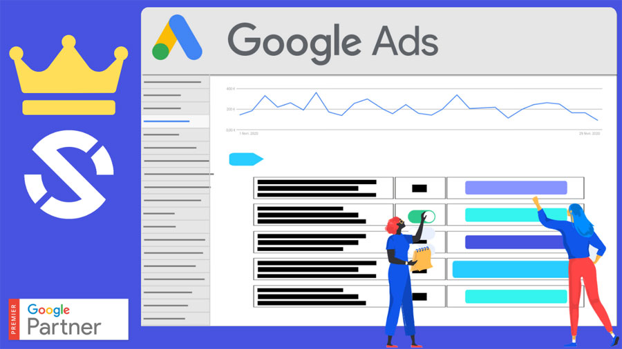 ▷ Launch of SEISO Premium, the tool that enriches your Google Ads interface 2020