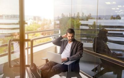 5 habits to keep when you return to the office