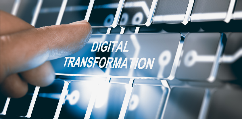 ▷ State of play of digital transformation in SMEs 2020