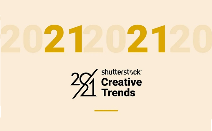▷ [Infographie] New visual trends 2021 2021