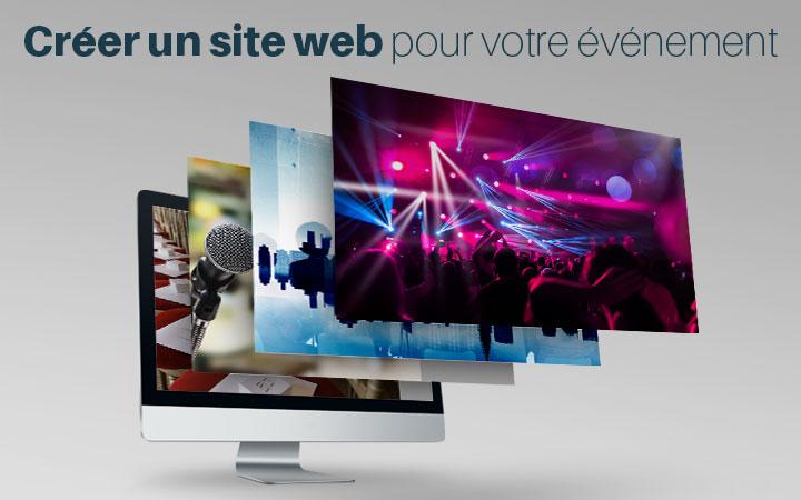 ▷ Pourquoi créer un site web pour votre événement ? 2021