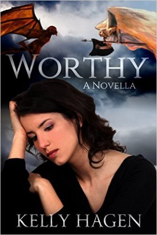 Featured Book – Worthy, Kelly…