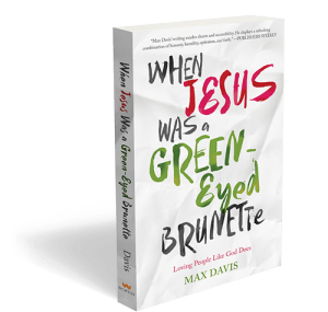 Enter to win #WhenJesusWas by Max Davis