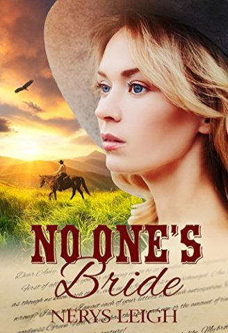 Featured Book – No One's Bride…