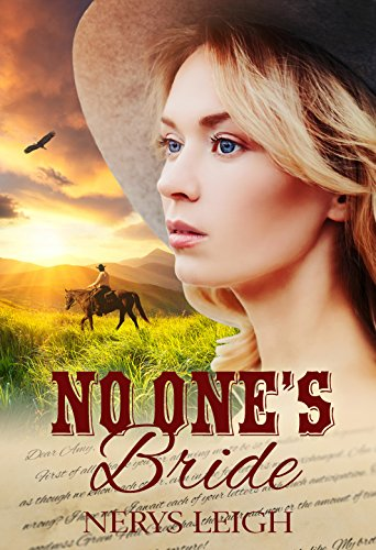 No One's Bride, Nerys Leigh