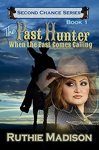 The Past Hunter: When The Past Comes Calling, Ruthie Madison