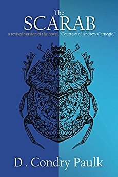 The Scarab: Courtesy of Andrew Carnegie, D Condry-Paulk