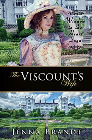 The Viscount's Wife, by Jenna…