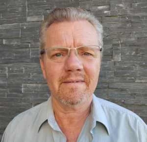 Ron Braden