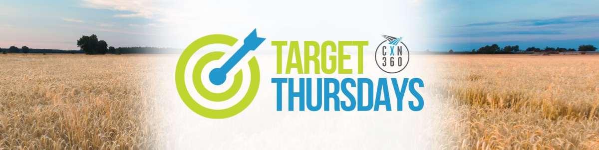 Target Thursdays