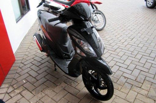 model baru 125cc