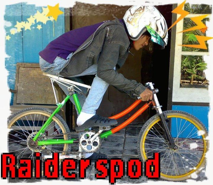 Gambar Modifikasi Sepeda Ontel Drag Drag Bike Cxrider Com