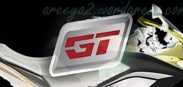 new vixion GT