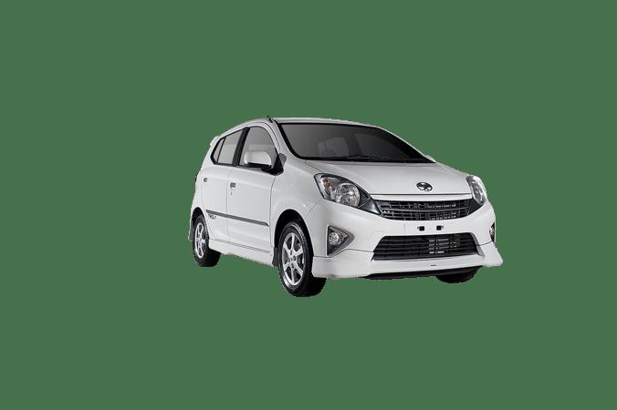 Toyota Agya 4995 2 Cxrider Com