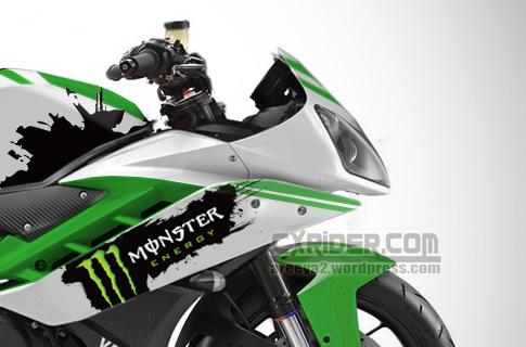 r15 monster