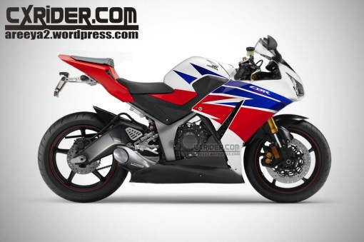 modifikasi honda cbr150r 2015
