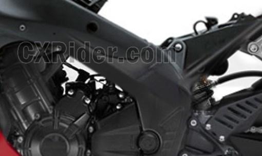 new cbr 250rr