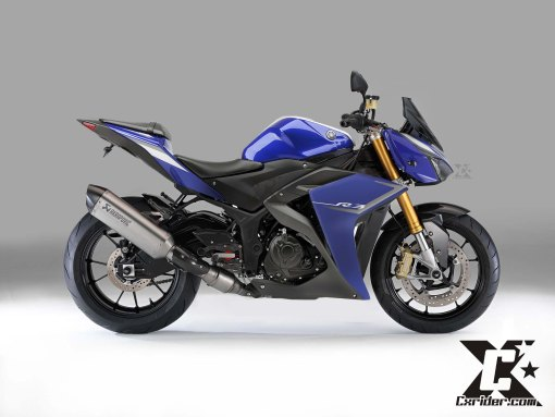 modifikasi yamaha r25 modification yamaha r3