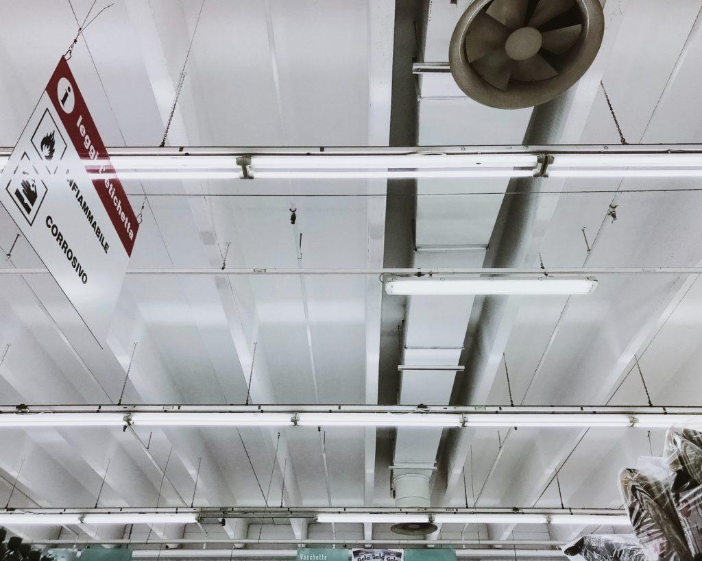 Hurtig funktionsafprøvning af tekniske installationer, byggeri - med CXweb