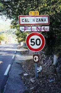 Calenzana : bienvenue en Corse