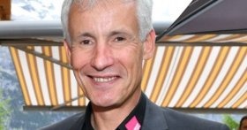 Christoph Egger, CEO Schilthornbahn: «Wir halten an unserer Diversifizierungsstrategie fest»