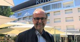 Daniel Buser, VRP Kursaal Bern: «Pandemie hat zur kompletten Veränderung der Kongresslandschaft geführt»