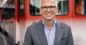 Frédéric Füssenich, CEO Rigi Bahnen: «90% der Gäste kommen jetzt aus der Schweiz»