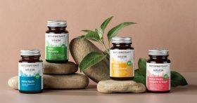 Weleda: Neue Nahrungsergänzungsmittel für den deutschen Markt