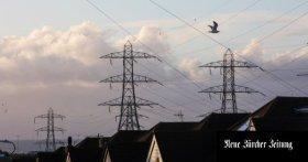 Grossbritannien: Erdgaskrise stürzt Stromanbieter in die Pleite