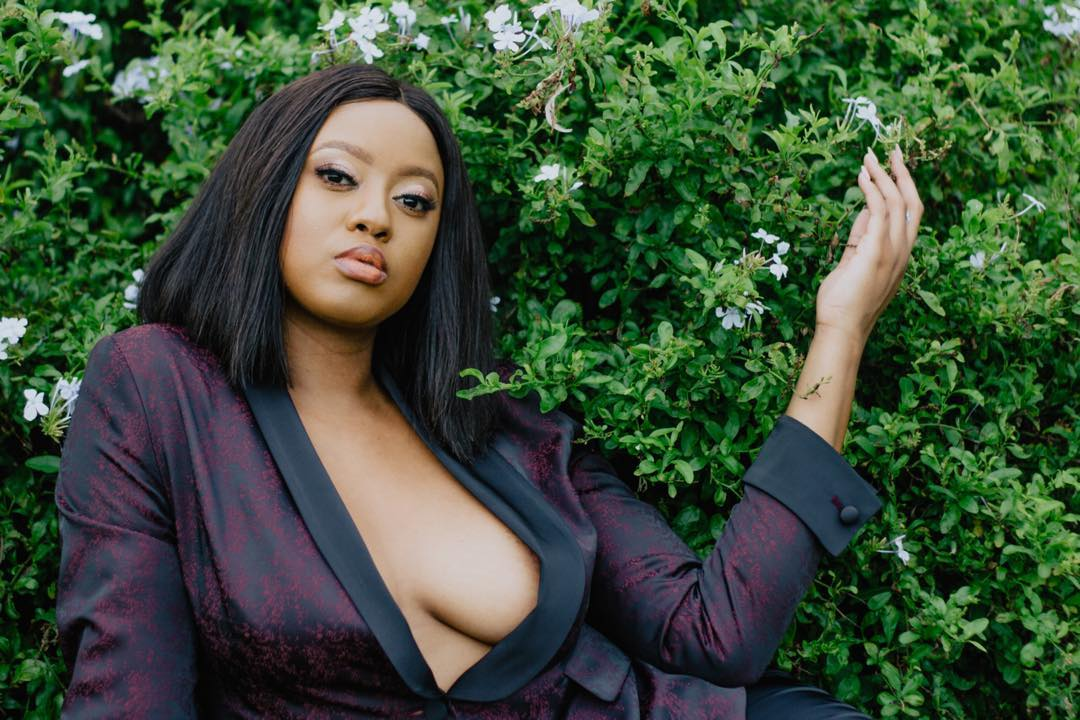 Uzalo actress escapes rape