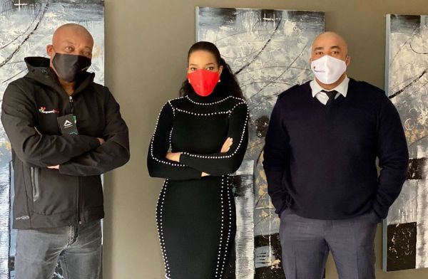 The Fergusons To Replace